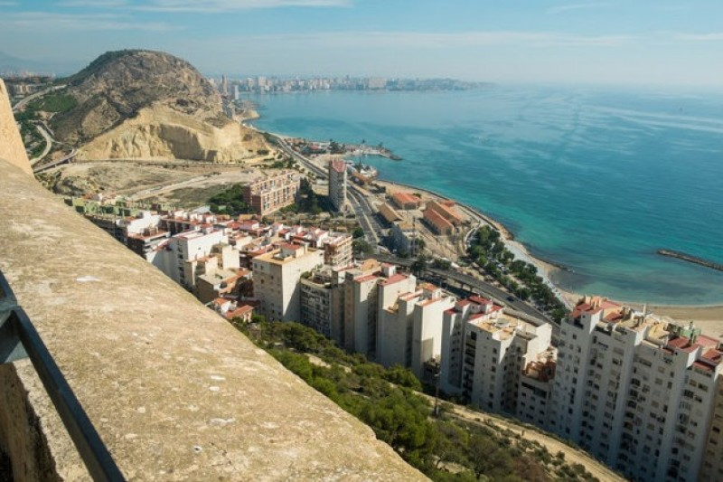 Tinsa report 5 per cent increase in Mediterranean property values in just one month!