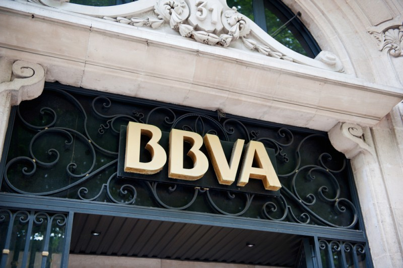 <span style='color:#780948'>ARCHIVED</span> - BBVA bank modifies mass redundancy plans to save 850 jobs