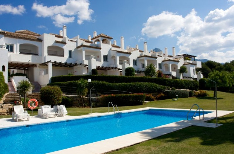 <span style='color:#780948'>ARCHIVED</span> - Murcia promoters anticipate resurgence of the Costa Cálida property market