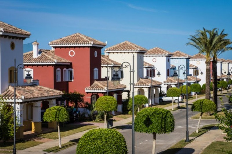 Further evidence of a return to pre-pandemic levels in the Murcia property market