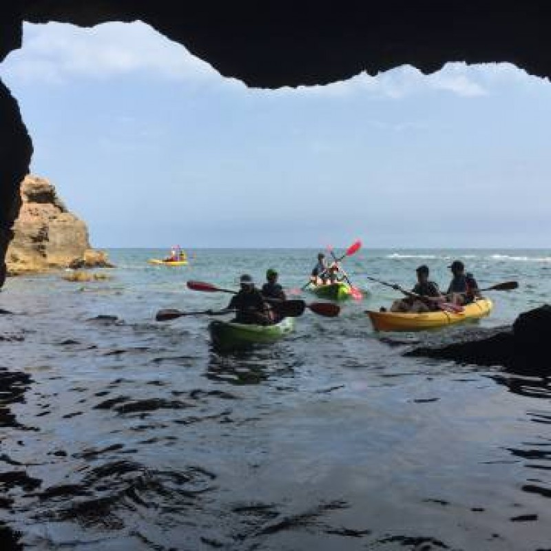 <span style='color:#780948'>ARCHIVED</span> - Denia Tallada Cave visits by pre-booking only this summer