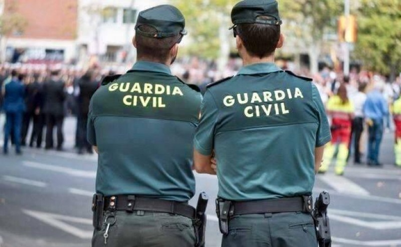 <span style='color:#780948'>ARCHIVED</span> - Almería government official detained in relation to irregularities purchasing pandemic healthcare supplies