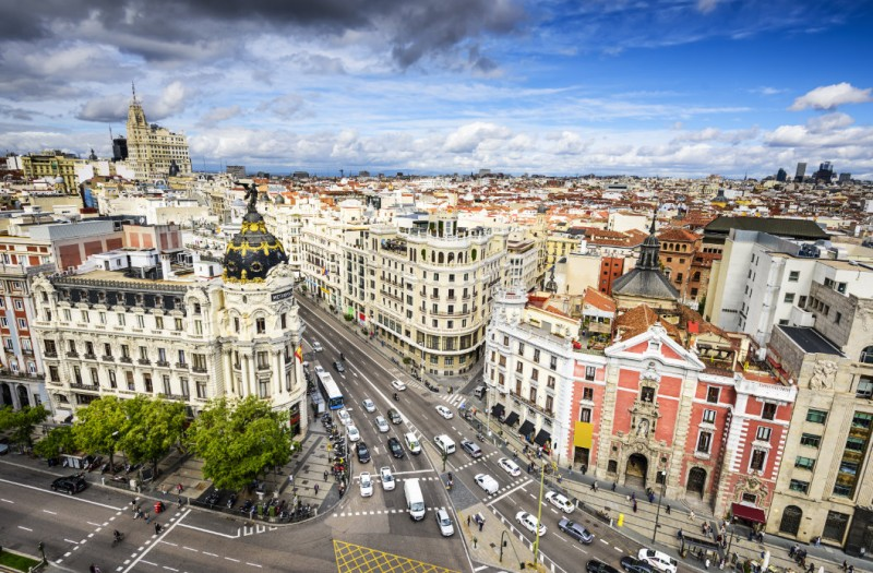 <span style='color:#780948'>ARCHIVED</span> - Madrid and Barcelona lost 60,000 residents to internal migration in the pandemic year of 2020