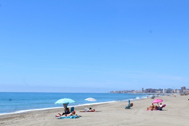 Spain in for a scorcher of a summer, experts say