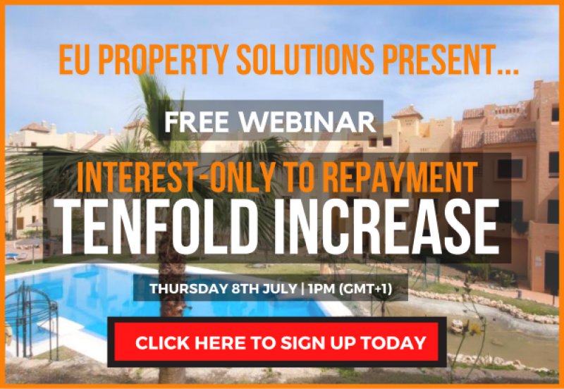 <span style='color:#780948'>ARCHIVED</span> - EU Property Solutions presents their first webinar of 2021!