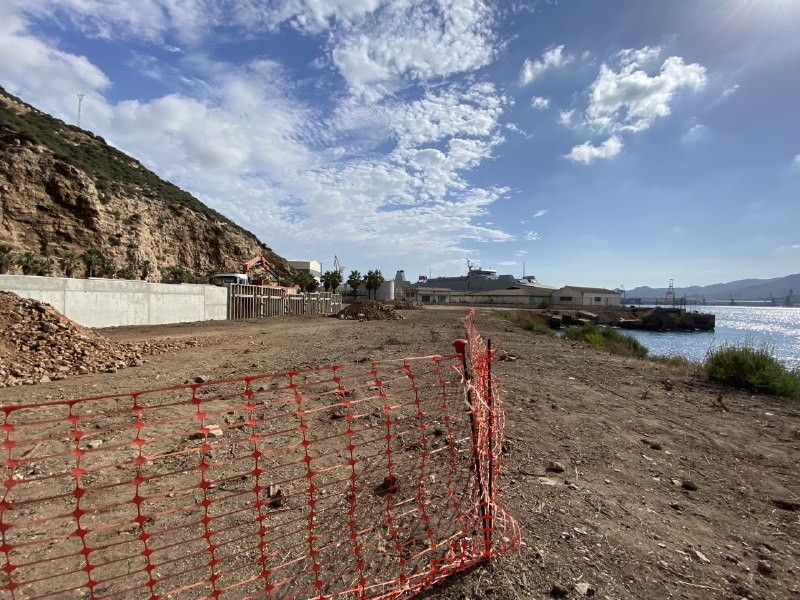 <span style='color:#780948'>ARCHIVED</span> - Location of new €3.8 million immigrant centre in Cartagena unanimously condemned