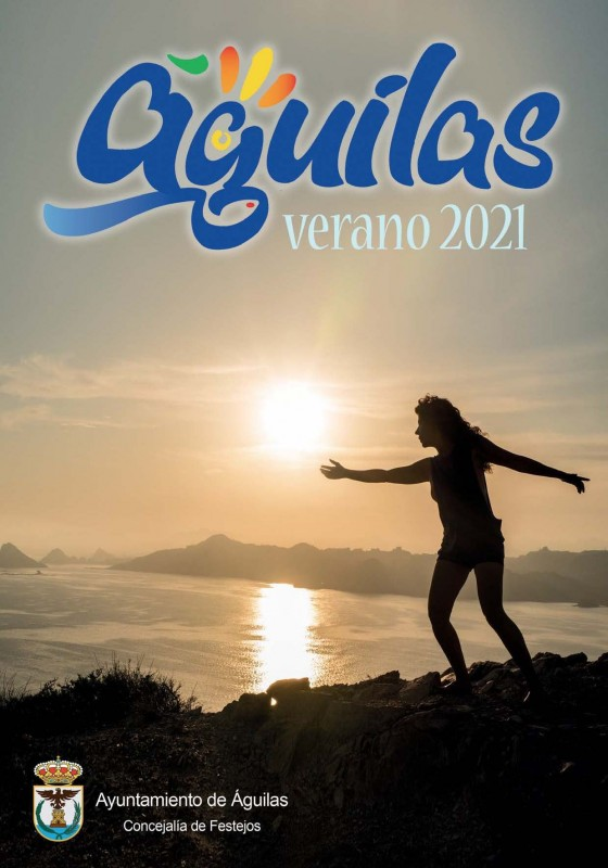 <span style='color:#780948'>ARCHIVED</span> - Events and entertainment in Águilas July 2021