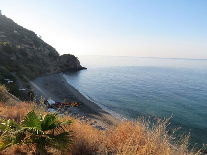 <span style='color:#780948'>ARCHIVED</span> - Increasing tourism at protected Maro coves in Nerja causes concern amongst eco-experts