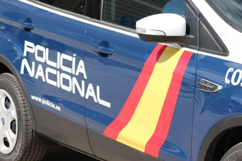<span style='color:#780948'>ARCHIVED</span> - Man arrested in Elche after allegedly filming half naked woman in changing room