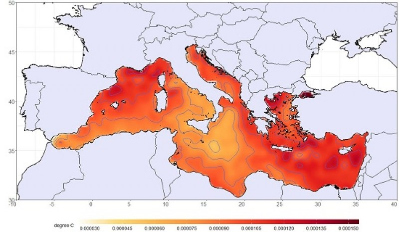 <span style='color:#780948'>ARCHIVED</span> - Heat peak to hit Alicante province from Wednesday