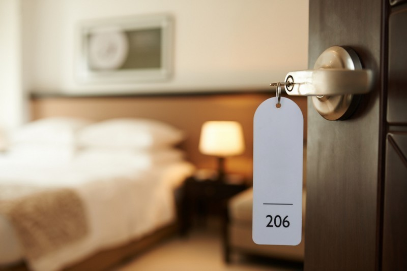 <span style='color:#780948'>ARCHIVED</span> - Costa Blanca hotels obliged to reserve rooms for isolating tourists