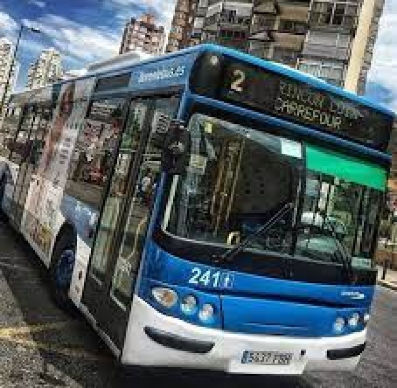 <span style='color:#780948'>ARCHIVED</span> - Free shuttle buses and public transport cards for Benidorm residents