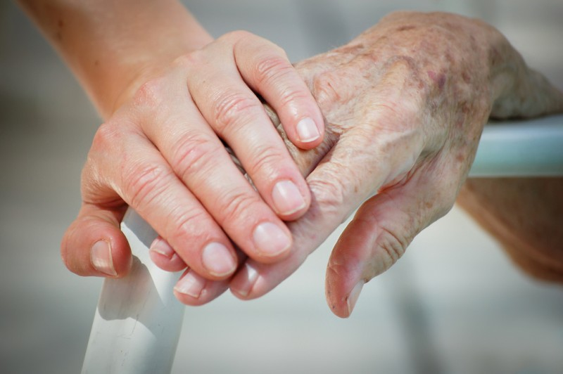 <span style='color:#780948'>ARCHIVED</span> - Alicante nursing home closes doors and suspends family visits over Covid outbreak
