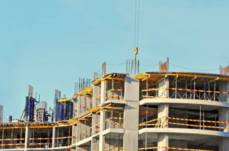 <span style='color:#780948'>ARCHIVED</span> - Construction activity in Spain up by 42 per cent so far this year