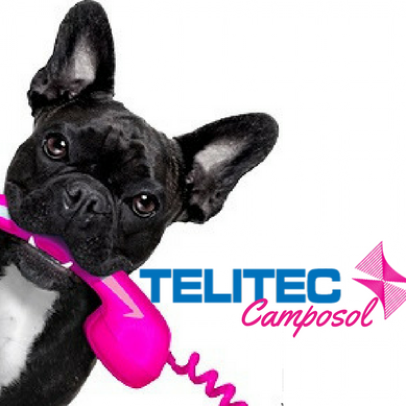 Telitec telecommunications experts in the Costa Calida and Costa Blanca