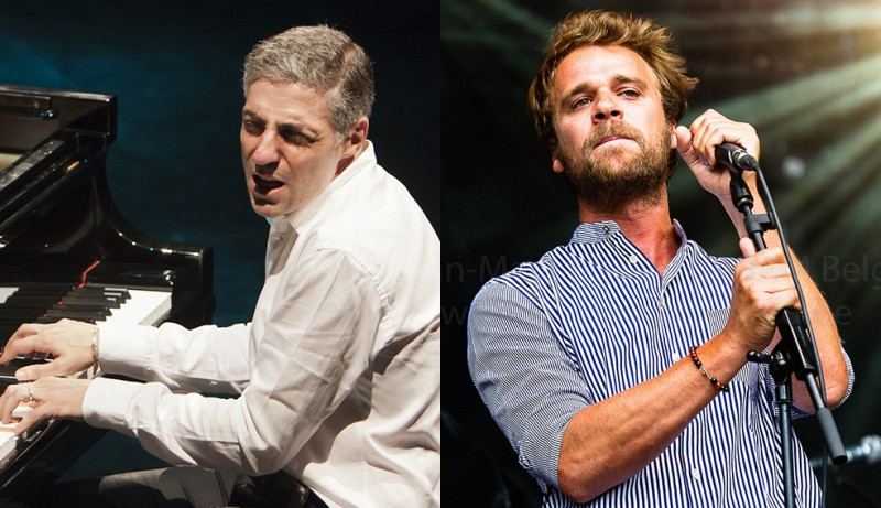 <span style='color:#780948'>ARCHIVED</span> - Last chance to attend San Javier Jazz Festival: July 31 to August 1