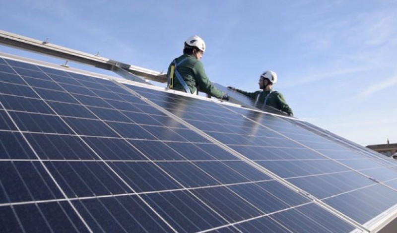 <span style='color:#780948'>ARCHIVED</span> - Over 80 per cent of Murcia homes could be energy self-sufficient with solar panels