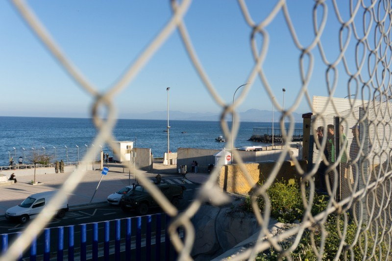 <span style='color:#780948'>ARCHIVED</span> - Ceuta courts halt repatriation of Moroccan migrants aged under 18