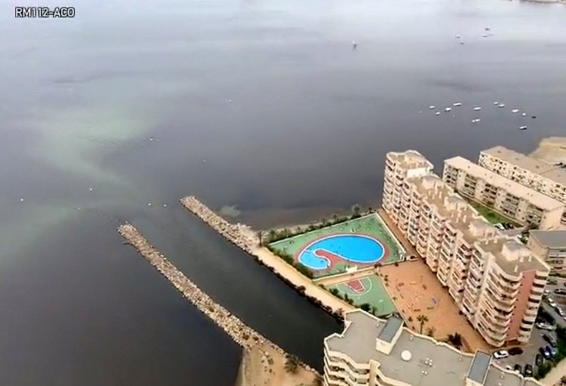 <span style='color:#780948'>ARCHIVED</span> - Regional government wants to dredge water channel between Mar Menor and the Mediterranean