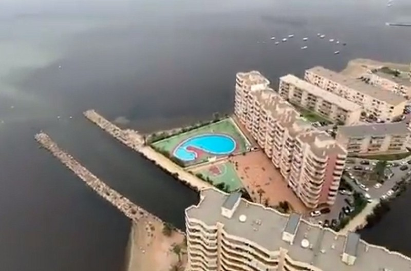 <span style='color:#780948'>ARCHIVED</span> - Spanish government refuses to declare the Mar Menor a catastrophe zone