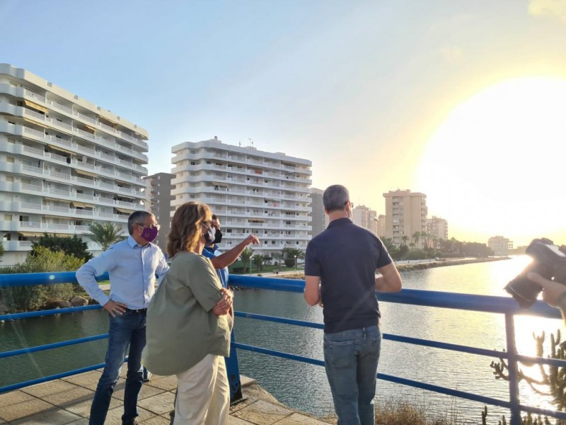 <span style='color:#780948'>ARCHIVED</span> - SOS Mar Menor platform calls for participation of protest groups in Mar Menor committee