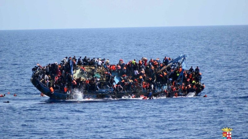 <span style='color:#780948'>ARCHIVED</span> - Four migrant boats intercepted off the coast of Murcia this weekend
