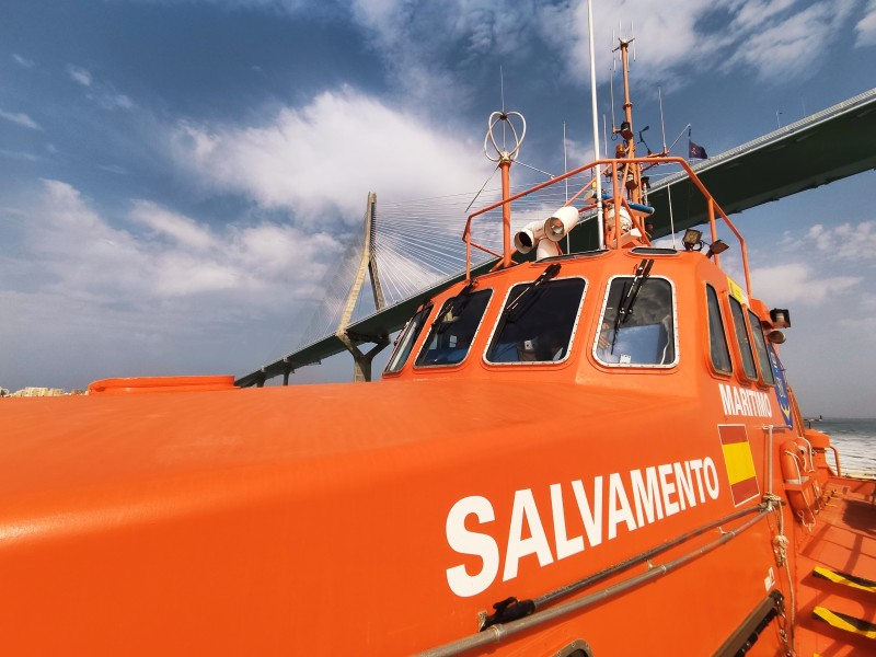 Almost 200 immigrants reach Cadiz and Almeria in one weekend