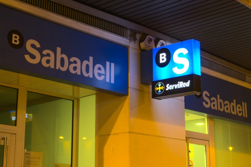 <span style='color:#780948'>ARCHIVED</span> - Banco Sabadell will leave only 46 branches open in Murcia region within mass redundancy