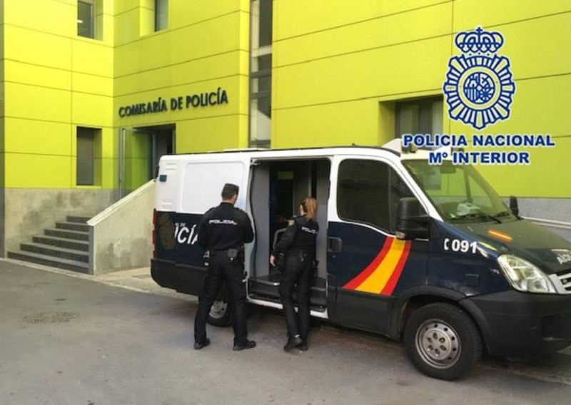 <span style='color:#780948'>ARCHIVED</span> - Provisional prison for man who killed son of partner in Cartagena on Saturday