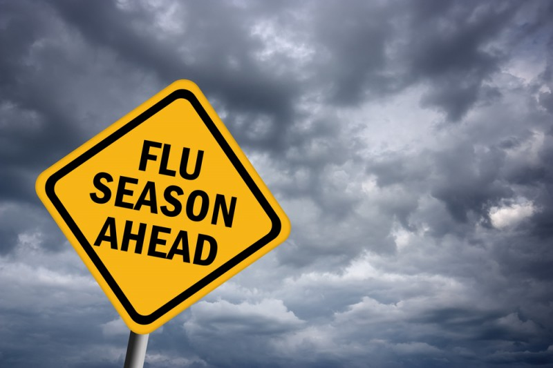 Fewer doses of flu vaccine in Murcia region this year