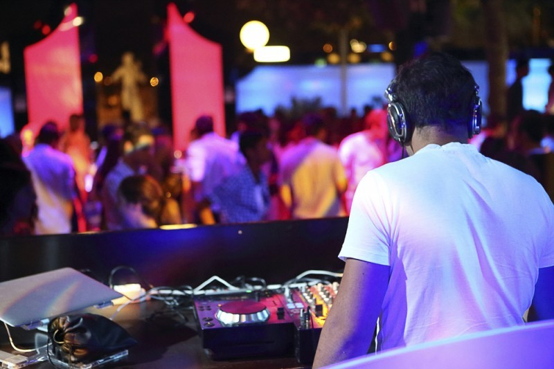 <span style='color:#780948'>ARCHIVED</span> - Struggling nightlife sector in Valencia region demands reopening of dance floors