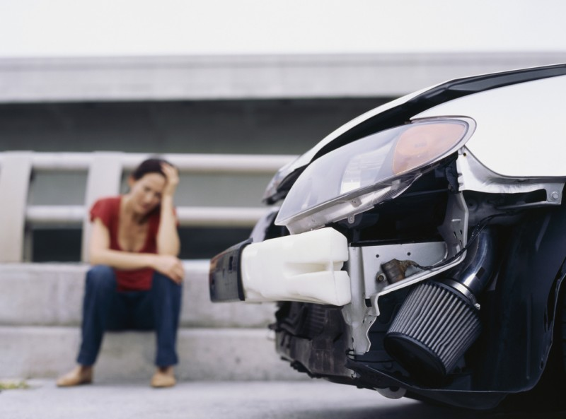 <span style='color:#780948'>ARCHIVED</span> - Almost half of all fatal traffic accidents in Murcia caused by distracted drivers