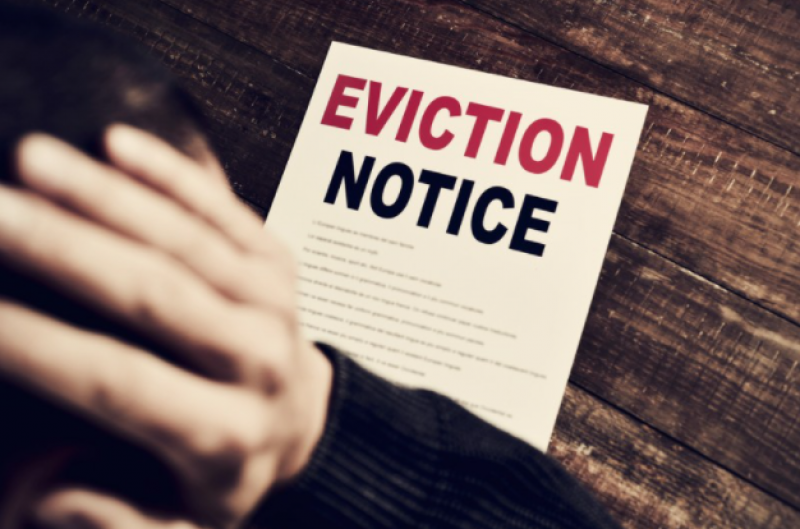 <span style='color:#780948'>ARCHIVED</span> - Evictions in Spain drop by 21.2 per cent