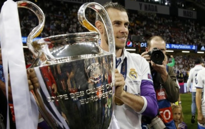 <span style='color:#780948'>ARCHIVED</span> - Real Madrid voted the second most influential brand in Spain