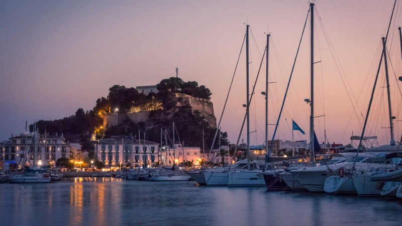 <span style='color:#780948'>ARCHIVED</span> - Denia amongst top 10 destinations recommended by Spanish influencers