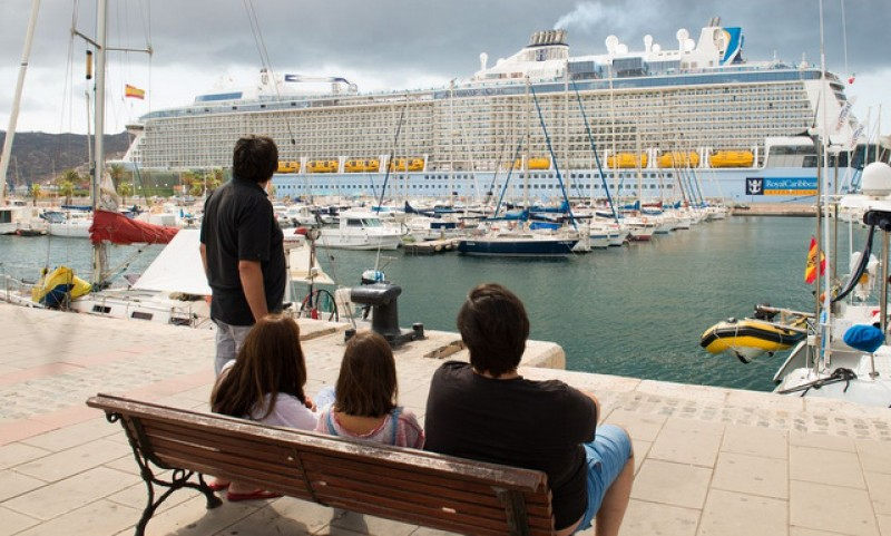 <span style='color:#780948'>ARCHIVED</span> - Cartagena closes in on pre-pandemic tourism levels