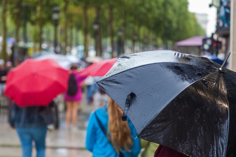 <span style='color:#780948'>ARCHIVED</span> -  Autumn and winter rain in Spain due to be less frequent but heavier