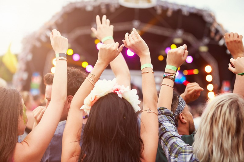 <span style='color:#780948'>ARCHIVED</span> - New Covid restrictions: dancing now allowed at open-air concerts in Murcia