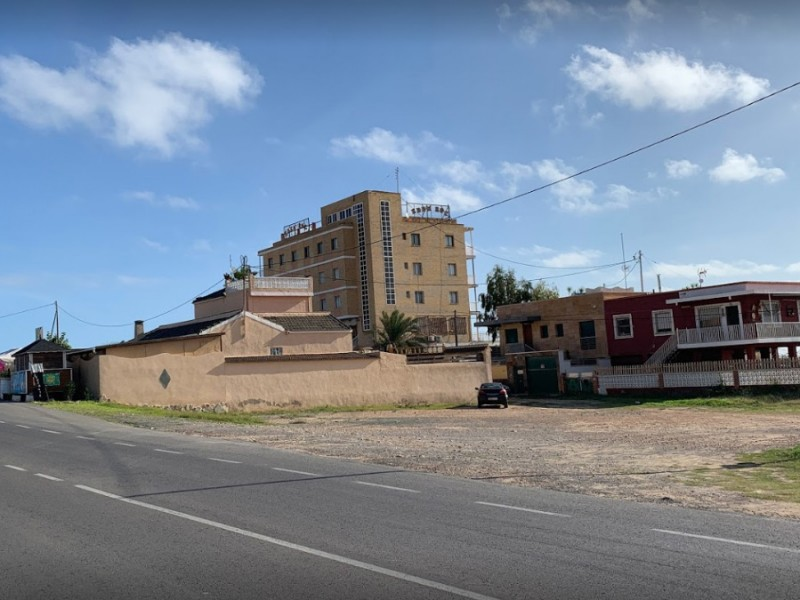 French firm begins converting abandoned Eden Rock in Torrevieja back into a hotel