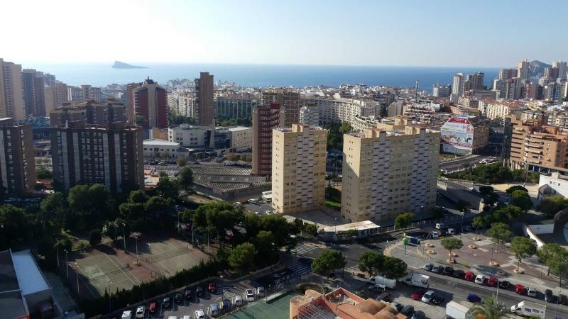 Benidorm invests 2.6 million euros improving pedestrian accessibility and safety