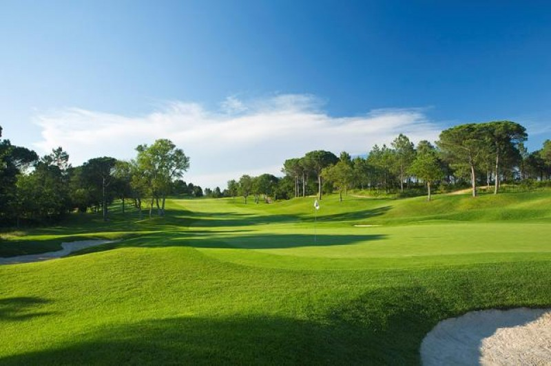 New golfing school and course opening in the Region of Murcia