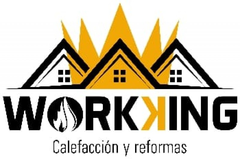 Workking property reforms and heating installations throughout Murcia Alicante and Almería