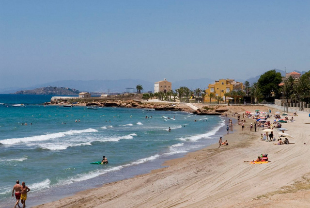 The Best Beaches From Cololmbia