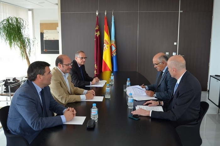 Murcia today san javier council promised support for for Interno 1 jazz council