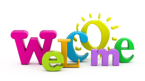Image result for welcome book