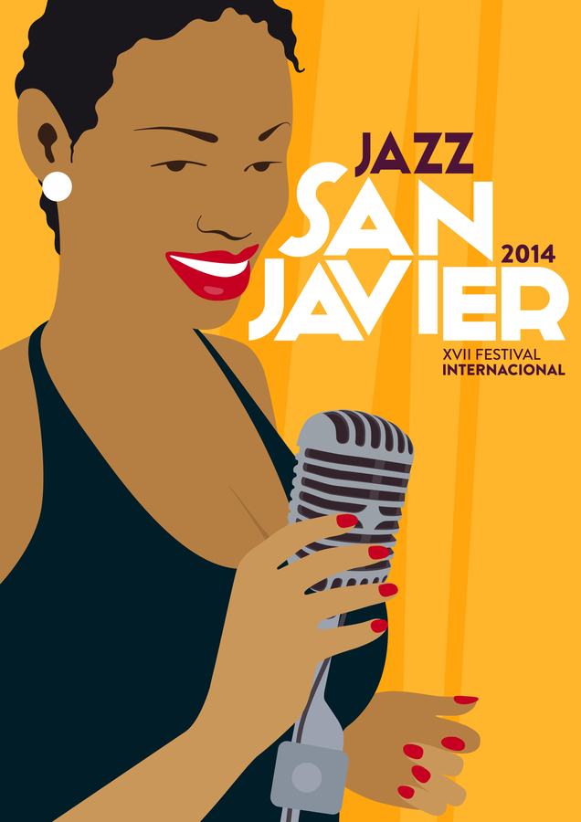 <span style='color:#780948'>ARCHIVED</span> - San Javier Jazz Festival 2014