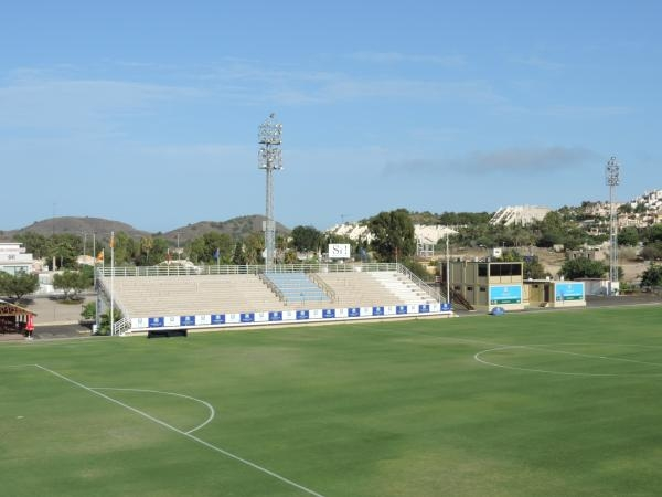 La Manga Club Heralds Start of Rugby World Cup countdown by Hosting Elite Academy
