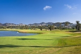 Learn and play with one of golf's greats at La Manga Club this September