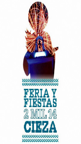 <span style='color:#780948'>ARCHIVED</span> - Cieza Feria and Fiestas Patronales, 24th to 31st August