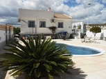 132,000€ Rosa Style Villa Camposol, Mazarron, Another World Property